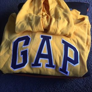 Gap jumper